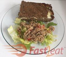 Tabule Fast2eat Recipe