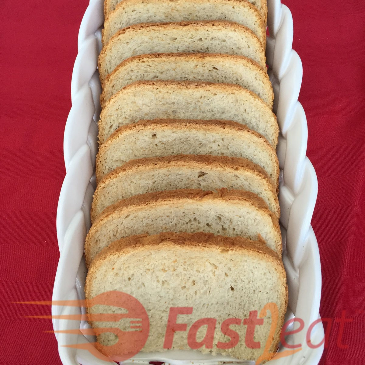 Bread machine Functions | Fast2eat